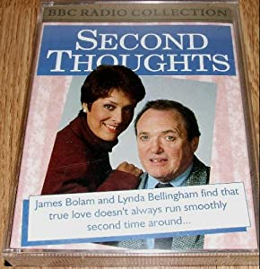james bolam second thoughts about relationship