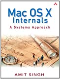 img - for Mac OS X Internals: A Systems Approach book / textbook / text book