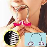 Fashion Girl Facial Hair Epicare Epilator Epistick Remover Threading Stick Tool