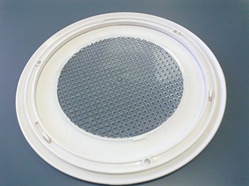 Recessed Lighting Keeps Falling Out : No pest recessed light cover replacement kit for outdoor