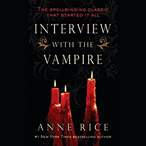 Interview with the Vampire Audiobook