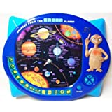 E.T. JOURNEY TO THE GREEN PLANET Educational Electronic Game