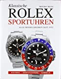 Rolex Sportuhren