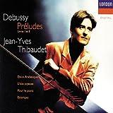 Préludes, livres I et II : Complete works for piano solo, vol. 1 | Debussy, Claude (1862-1918). Compositeur