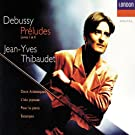 Debussy: Complete Works for Piano, Vol.1