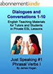Dialogues and Conversations 1-10. Eng...