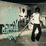 echange, troc Compilation, Les Volcans de la Capital - African Scream Contest