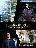 Supernatural Adventures