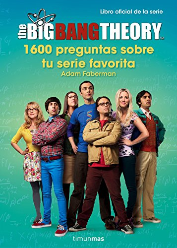 The Big Bang Theory (Volúmenes independientes)