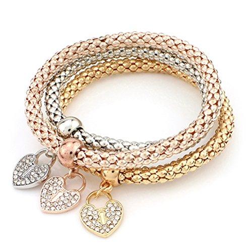 3-pack-women-fashion-crystal-rhinestone-heart-elastic-bracelets