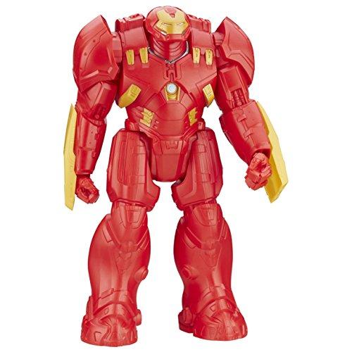 Avengers - Action Figures Hulkbuster, 30 cm