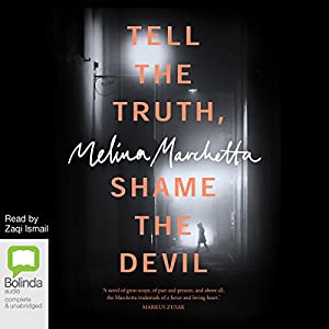 Tell the Truth, Shame the Devil Audiobook