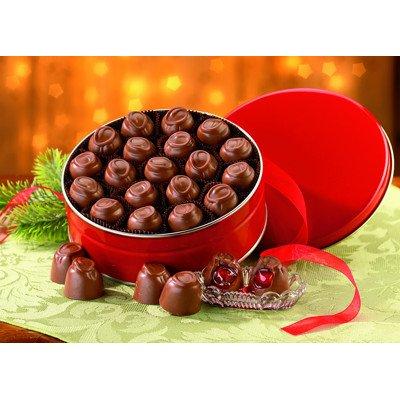 Valentine's day gift - Figi's 9.5-oz. Milk Chocolate-covered Cherry Cordials