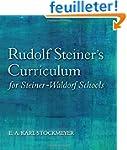 Rudolf Steiner's Curriculum for Stein...