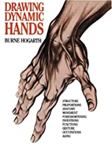 Free Drawing Dynamic Hands (Practical Art Books) Ebook & PDF Download