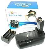 Ex-Pro® Power Grip Nikon D40 (EN-EL9) Series for Nikon D40, D40X, D60, D3000, D5000