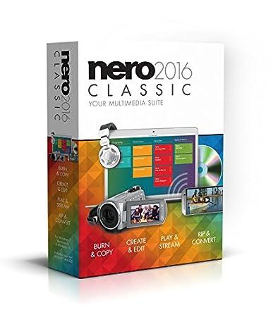 Nero 2016 Classic (PC)
