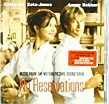 No Reservations [CD, Soundtrack, Import] / Philip Glass (作曲) (CD - 2007)