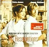 No Reservations [CD, Soundtrack, Import] / Philip Glass (作曲) (CD - 2007)