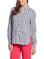 PEPERUNA Camisa Mujer (Violeta)