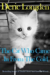 The Cat Who Came In From The Cold (English Edition)