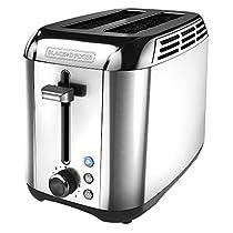 Rapid Toast 2-Slice Toaster, Silver