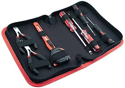 F002.H82.119 Starter Tool Kit (8 Pc)