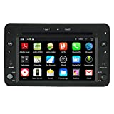 6.2inch HD Android 4.4.4 Car DVD Player GPS Navigation Stereo For Alfa Romeo Spider(2006-) Alfa Romeo 159(2005-) Alfa Romeo 159Sportwagon(2005-) Alfa Romeo Brera(2006-)