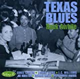echange, troc Compilation, The Chambers Brothers - Texas Blue/Vol.2