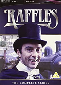 Raffles - The Complete Series [DVD]