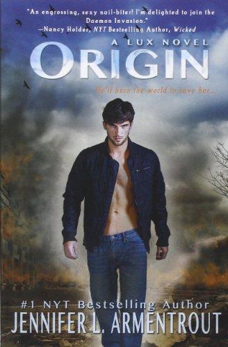 Buchseite und Rezensionen zu 'Origin' von Jennifer L. Armentrout