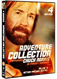 Adventure Collection 4 Movie Pack