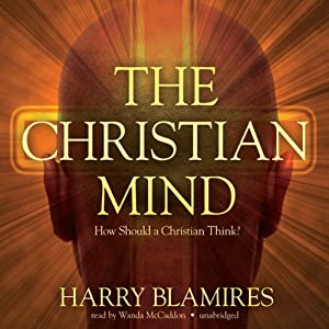 The Christian Mind Audiobook