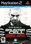 Tom Clancy's Splinter Cell: Double Ag...