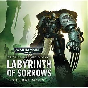 Labyrinth of Sorrows - George Mann