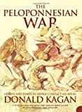 The Peloponnesian War (0007115067) by Kagan, Donald