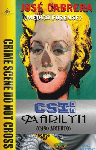 CSI: Marilyn (Atlantis Serie Premium)