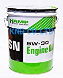Honda(ホンダ) エンジンオイル HAMP SN 5W30 20L