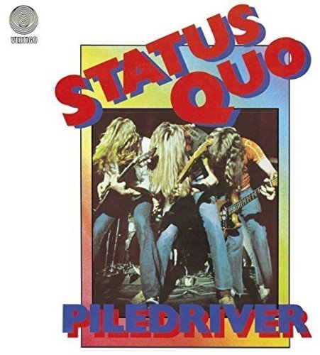 Piledriver (Remastered Deluxe Edition)
