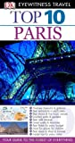 img - for Top 10 Paris (Eyewitness Top 10 Travel Guides) book / textbook / text book