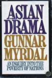 ASIAN DRAMA: AN INQUIRY INTO THE POVERTY OF NATIONS: Volume II. (1299028160) by Myrdal, Gunnar.