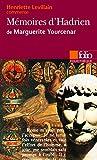 Mémoires d'Hadrien de Marguerite Yourcenar (Essai et dossier)