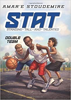 STAT: Standing Tall and Talented #2: Double Team-ExLibrary