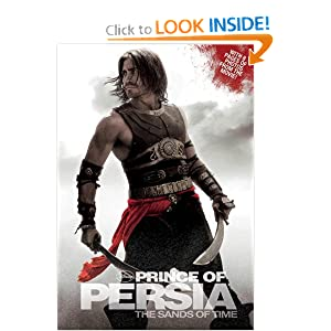 Prince of Persia: Junior Novel (Junior Novelization) Disney Book Group