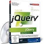 jQuery - Interaktive Webseiten und mo...