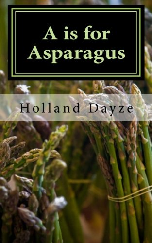 A is for Asparagus: A Jacques Couteau Mystery PDF