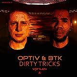 echange, troc Optiv & Btk - Dirty Tricks