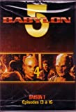 echange, troc Babylon 5 saison 1, vol.4