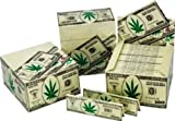HORNET SMOKING ROLLING PAPER ''KING SIZE SLIM'' - 25 BOOKLETS (25)