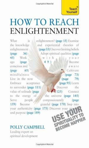 How to Reach Enlightenment A Teach Yourself Guide (Teach Yourself: Philosophy & Religion)